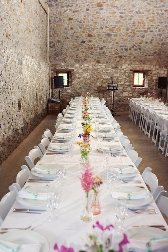Louer le mat riel de r ception blog mariage petit for Idee repas reception amis