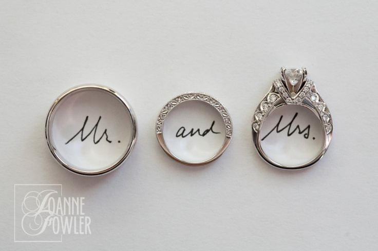 "Wedding Rings Photography Ideas: Acheter Les Alliances > Blog Mariage "" Petit Mariage Entre"