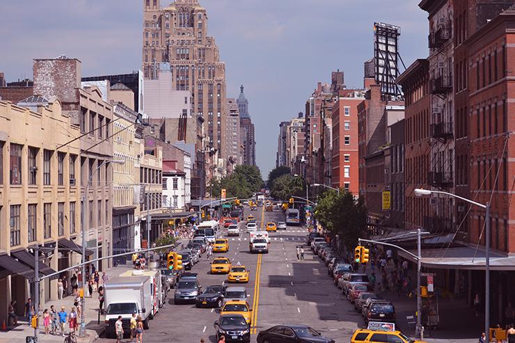Location Appartement New York Entre Particulier