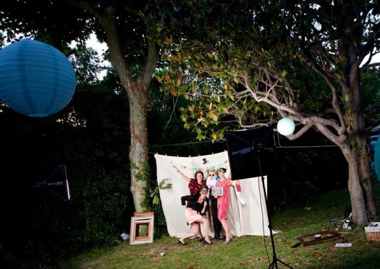 des id es pour le photobooth blog mariage petit mariage entre amis. Black Bedroom Furniture Sets. Home Design Ideas