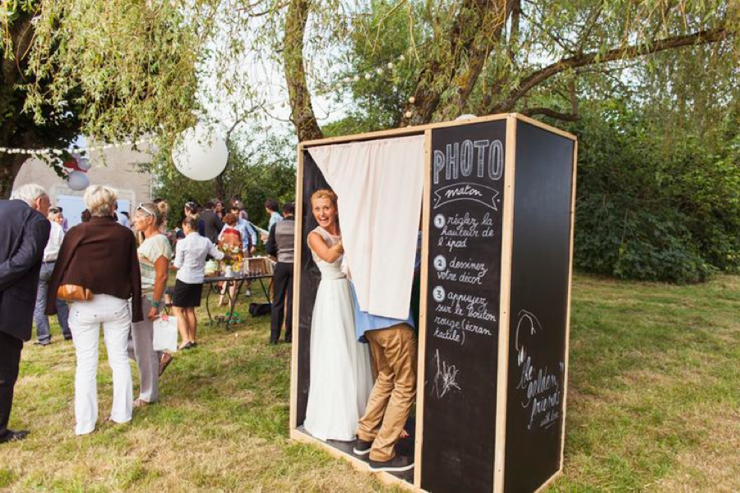 des id es pour le photobooth blog mariage petit mariage entre amis. Black Bedroom Furniture Sets. Home Design Ideas
