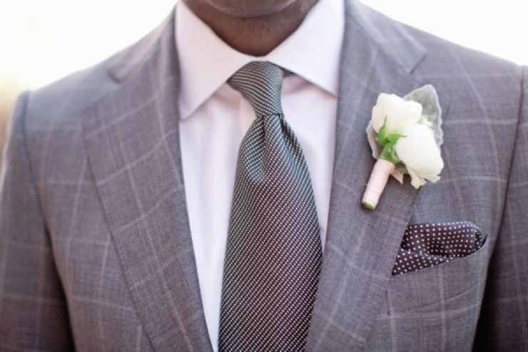 Des Idées De Tenues Pour Des Hommes Invités à Un Mariage