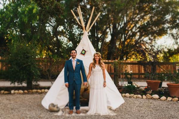 tendance tipi pour un mariage blog mariage petit mariage entre amis. Black Bedroom Furniture Sets. Home Design Ideas