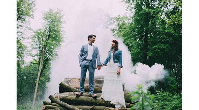 smoke-bomb-mariage