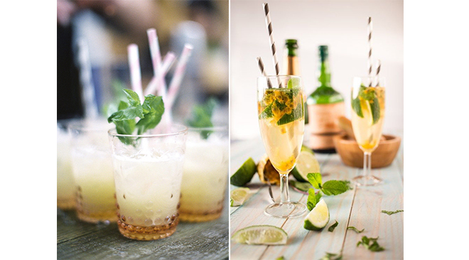 cocktails-champagne-royal-mojito-mariage