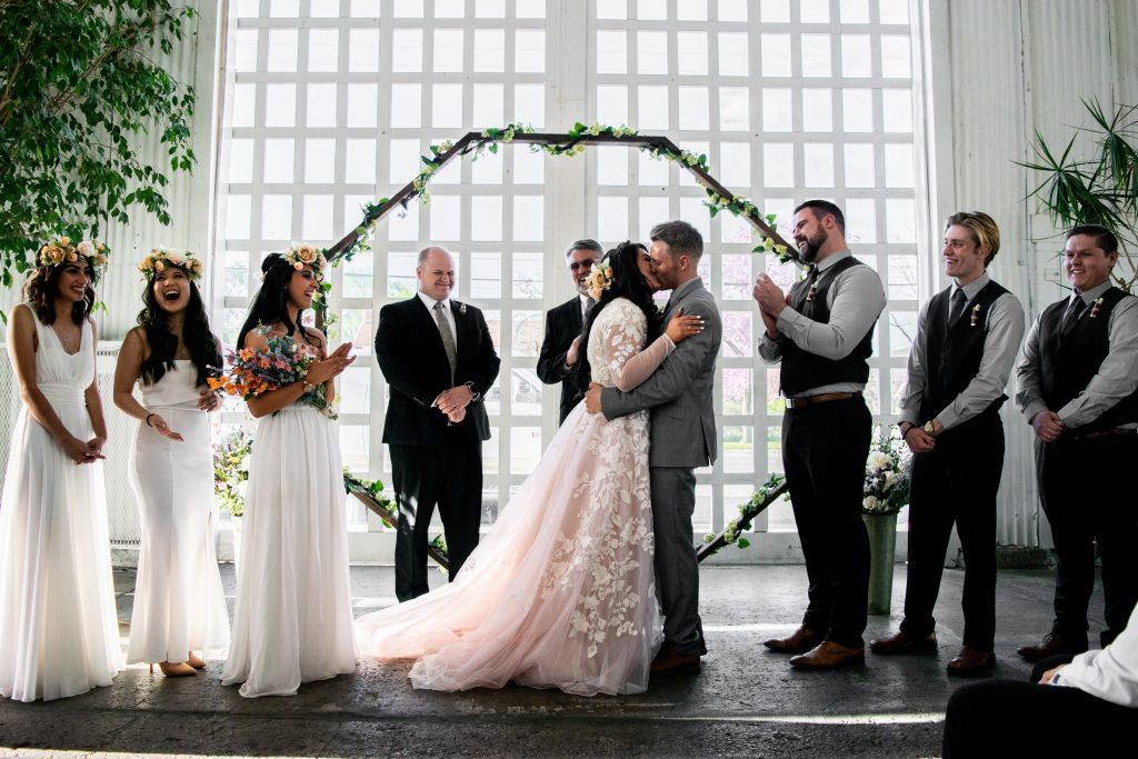 mariage inoubliable