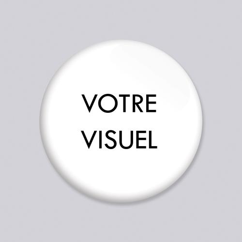 Badge de mariage sur-mesure à personnaliser