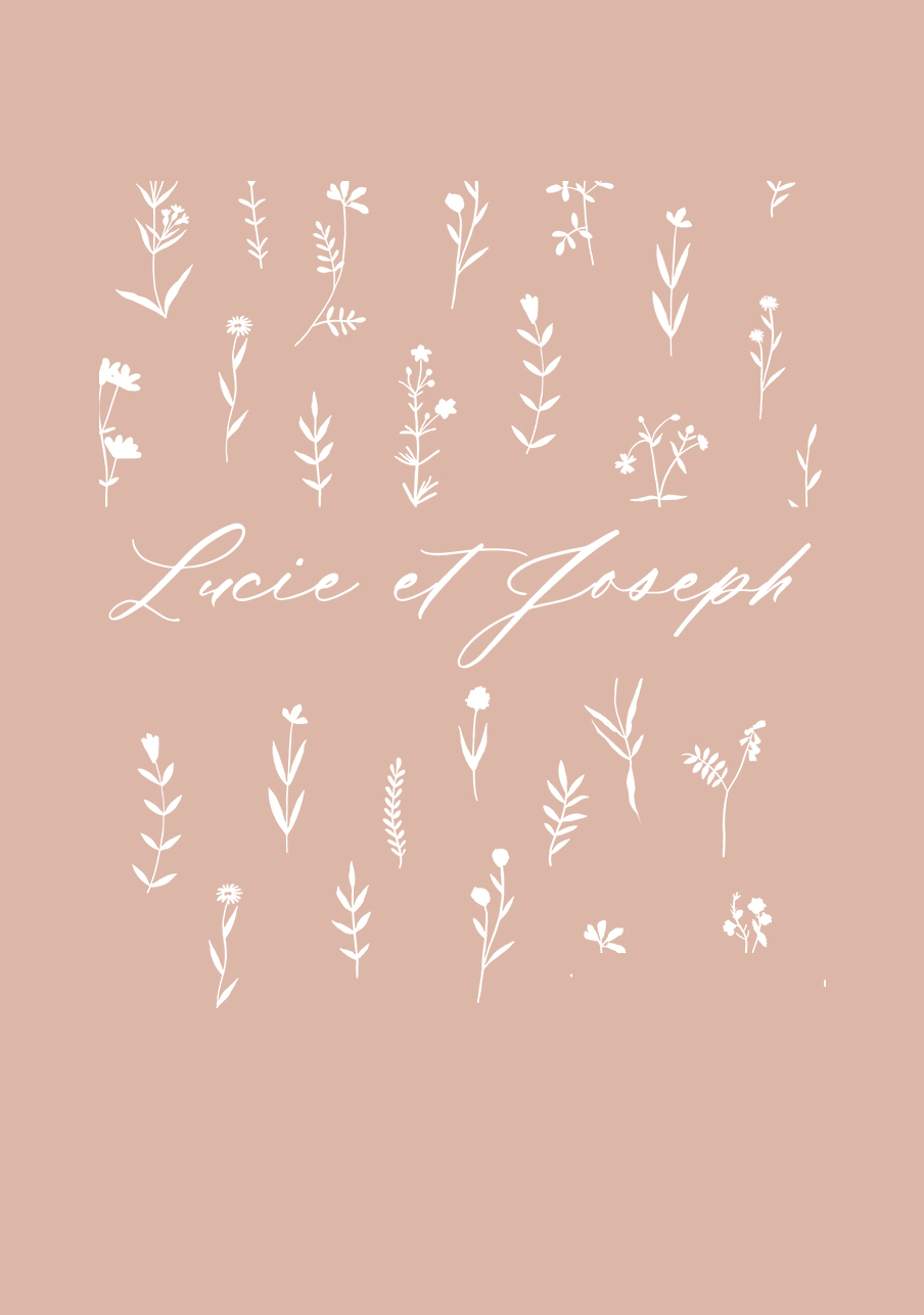 vin-rose mariage Tanaisie