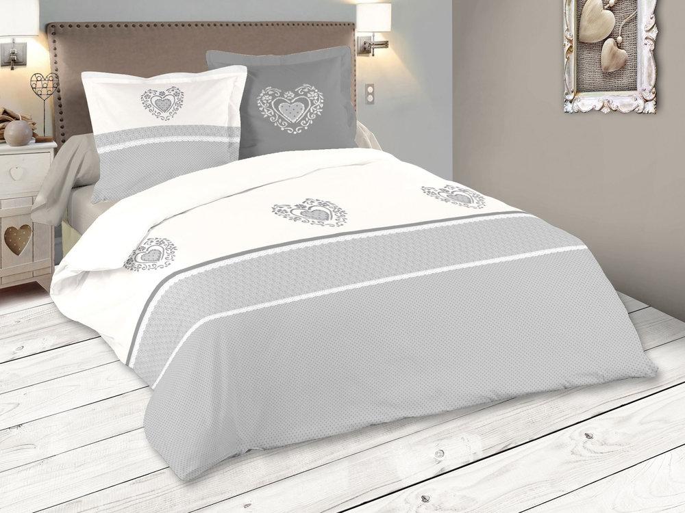 parure de lit liste de mariage de antoine et anne. Black Bedroom Furniture Sets. Home Design Ideas