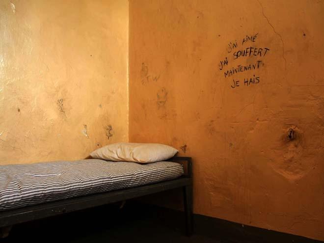 Samedi 3 f vrier visite de la prison de trois rivi res for Clement boisvert meuble trois rivieres