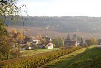 Salle des fêtes de Nantoux