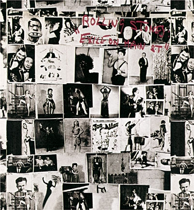 The Rolling Stones - Exile on Main Street - Vinyle